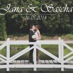 Jana & Sascha | Hochzeit | Schwetzingen | Deutschland