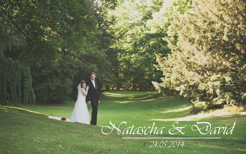 Natascha & David | Hochzeit | Karlsruhe | Deutschland