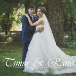 Timur & Rano | Hochzeit | Duschanbe | Tadschikistan