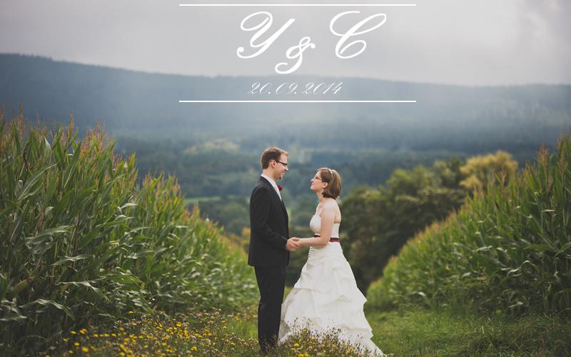 Yvonne & Christof | Hochzeit | Usingen | Deutschland