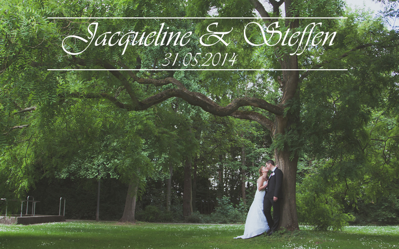 Jacqueline & Steffen | Hochzeit | Ludwigshafen | Deutschland