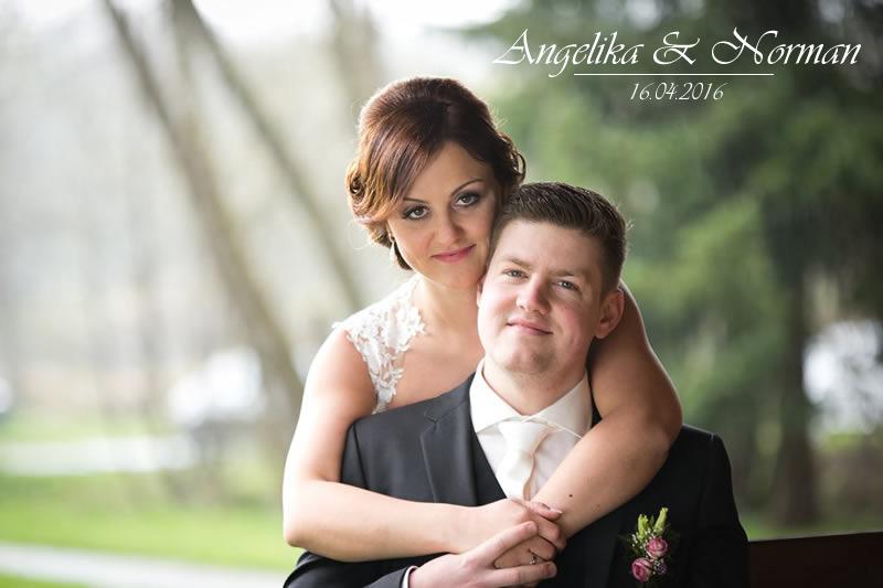 Angelika & Norman | Hochzeit | Ewersbach | Deutschland