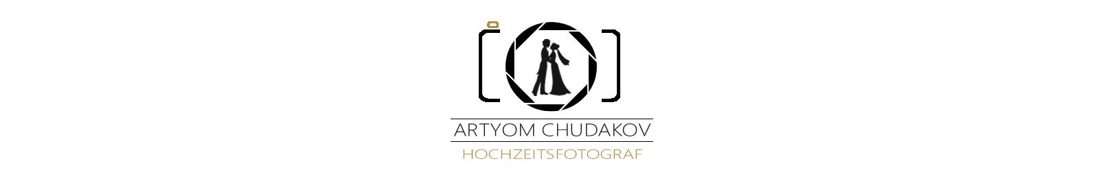 Hochzeitsfotograf in Deutschland - Art Chudakov
