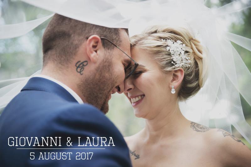 Laura & Giovanni | Hochzeit | Dillenburg | Deutschland