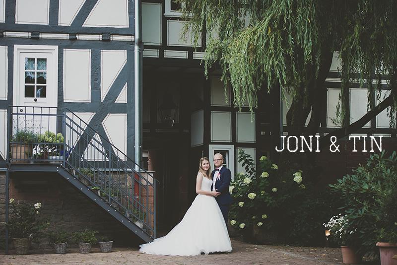 Joni & Tin | Hochzeit | Marburg | Deutschland